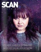 Scan Magazine, Issue 104, September 2017 Cover