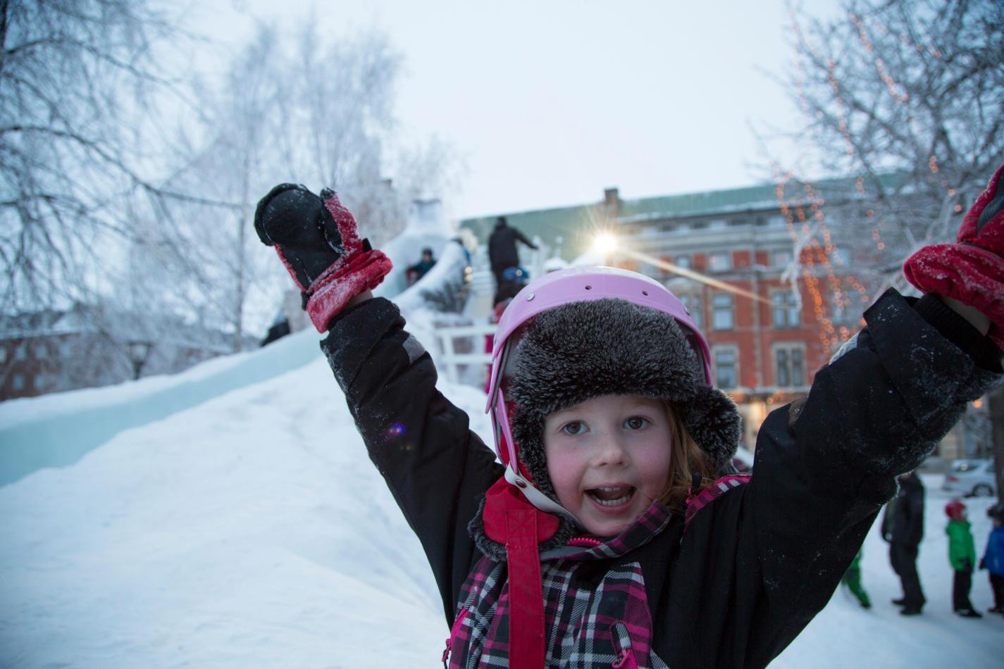 Luleå: magically magnificent winter splendour - Scan Magazine