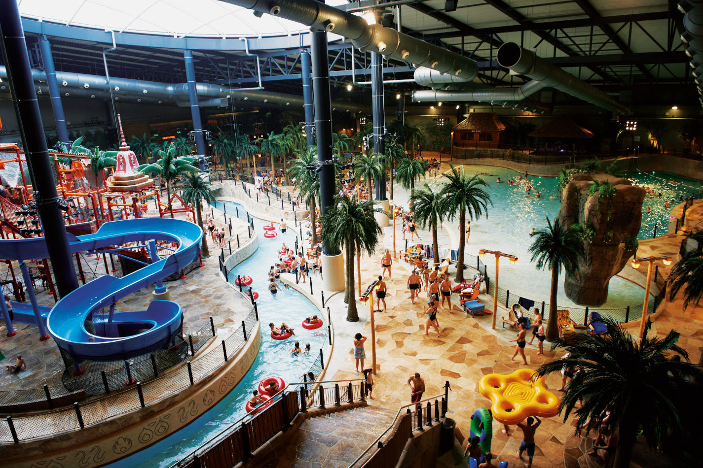 Lalandia   An all-year tropical holiday close to home   Scan Magazine