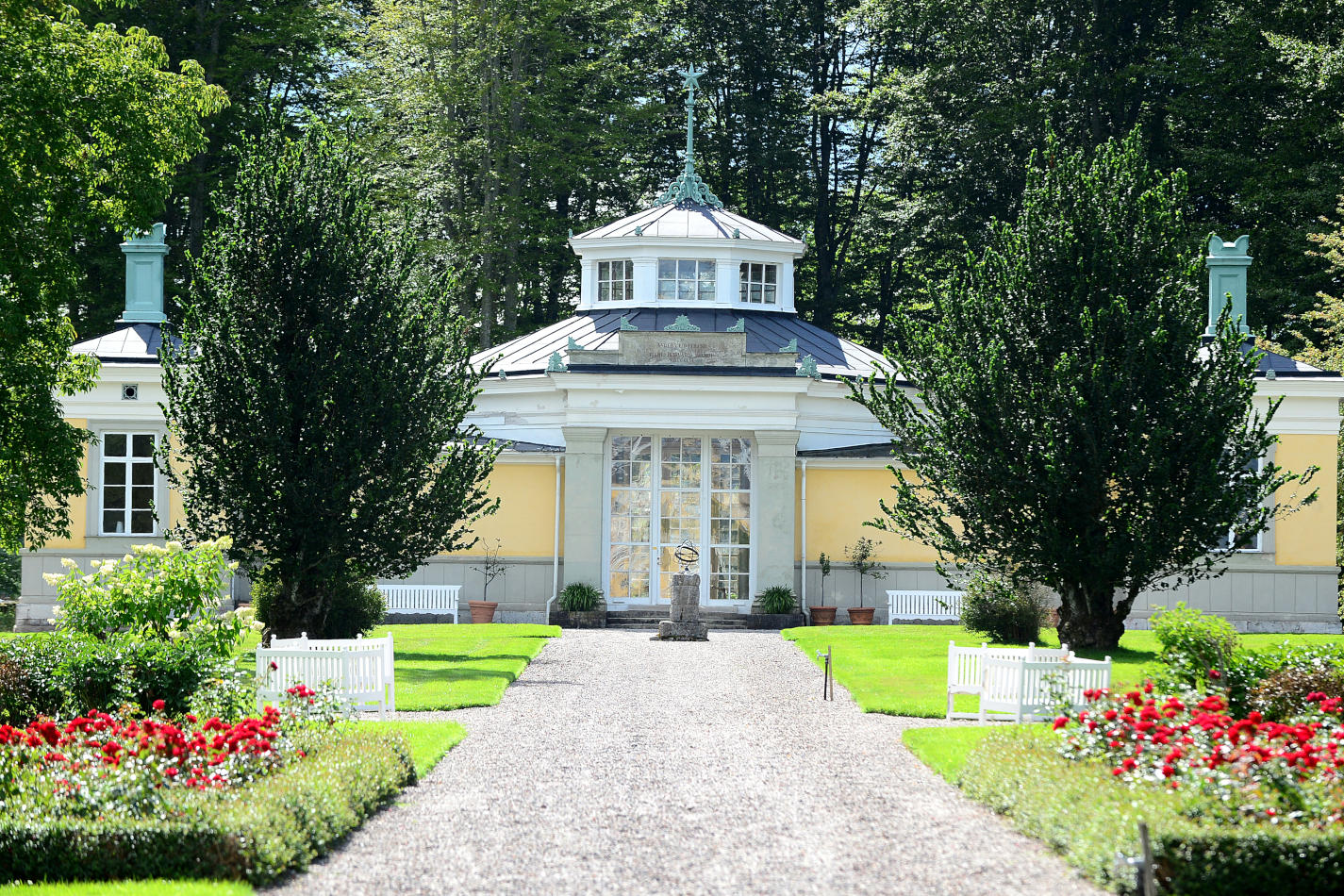Katrineholm | Where castles and mansions are enthroned | Scan Magazine