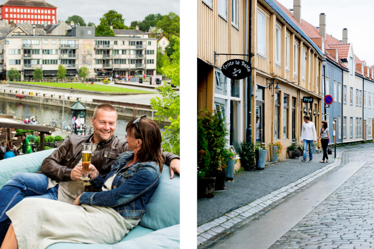 Trondheim | The casual city | Scan Magazine