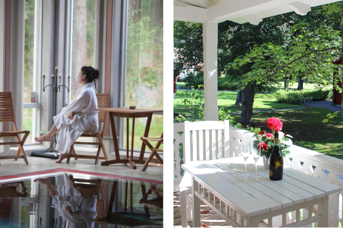 Sätra Brunn   where wellbeing and history are one and the same, Scan Magazine