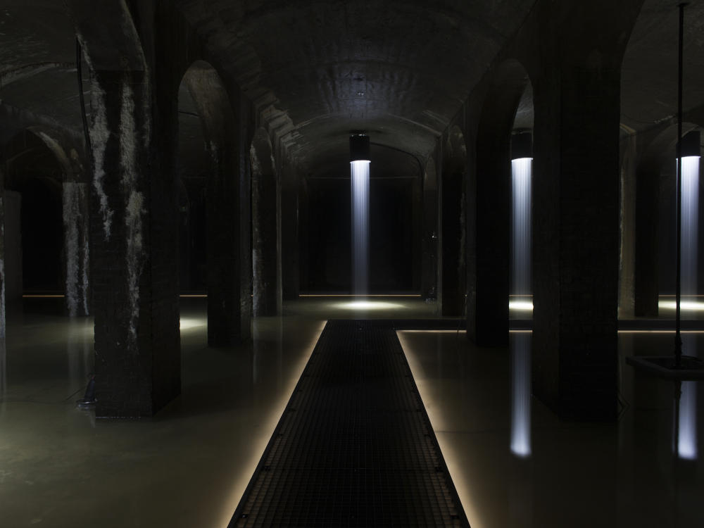 The Cistern | Leave your world behind | Scan Magazine