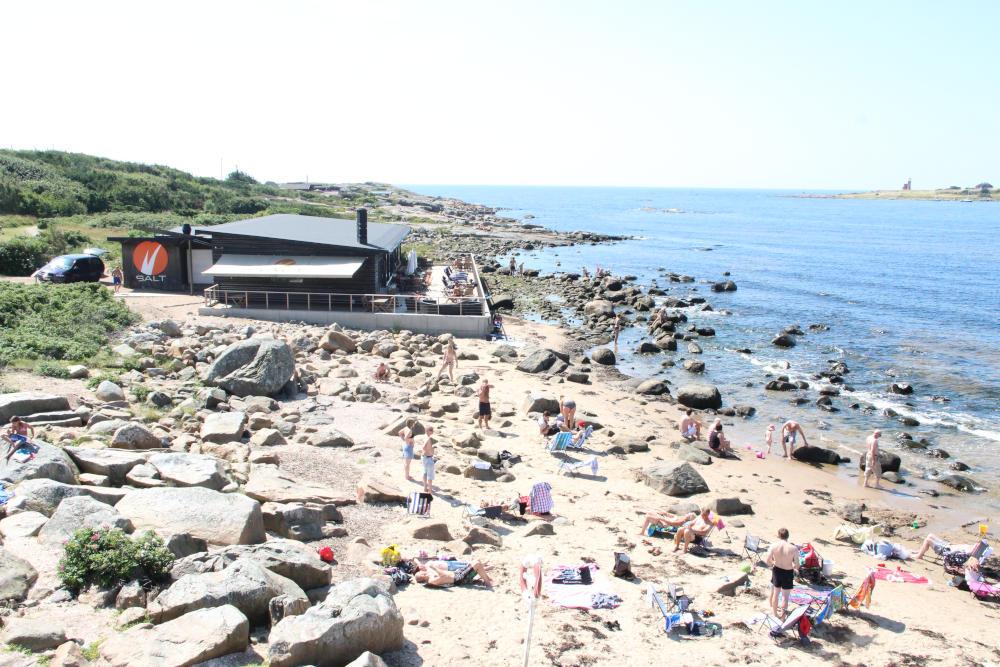 Halmstad | The ultimate summer destination | Scan Magazine