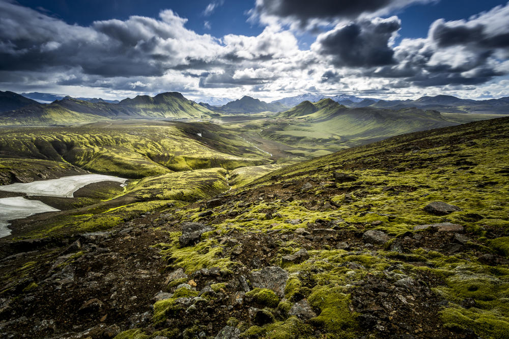 Iceland unlimited | Tailor-made tours in Iceland and Greenland | Scan Magazine
