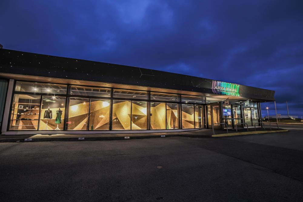 Aurora Reykjavik Northern Lights Centre: The aurora borealis in its very best light - Scan Magazine