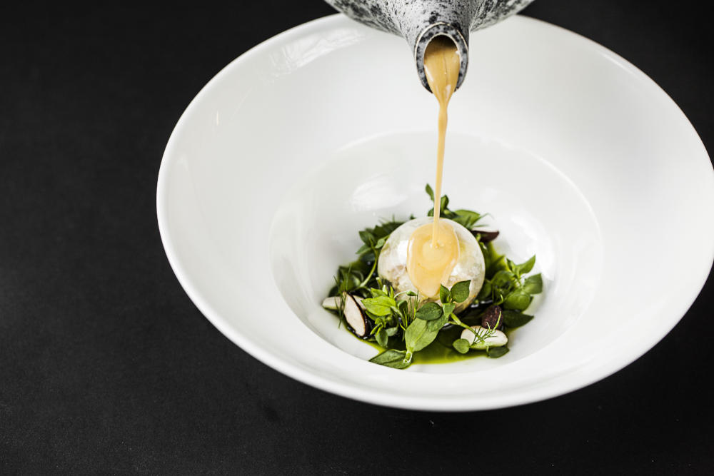 TreeTop   A gastronomic performance with a global spark   Scan Magazine