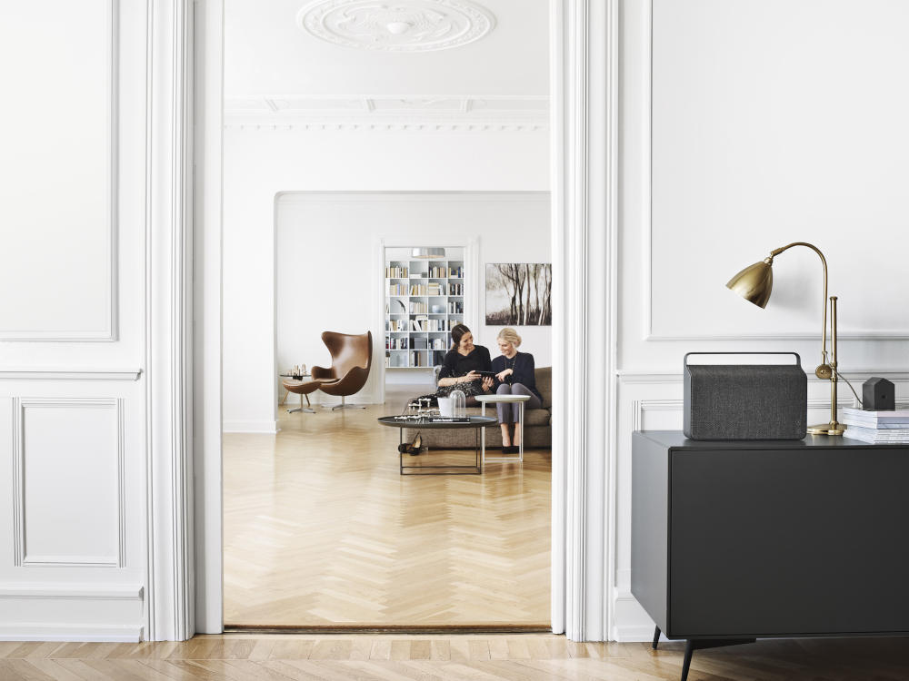 Vifa   Unbeatable sound and Nordic quality design   Scan Magazine