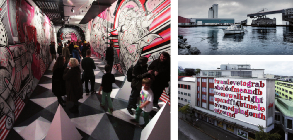 Nuart Festival | Building a lasting legacy for street art culture | Scan Magazine