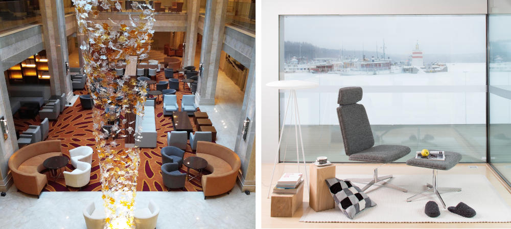Pedro | Finnish luxury from the home to the oceans | Scan Magazine