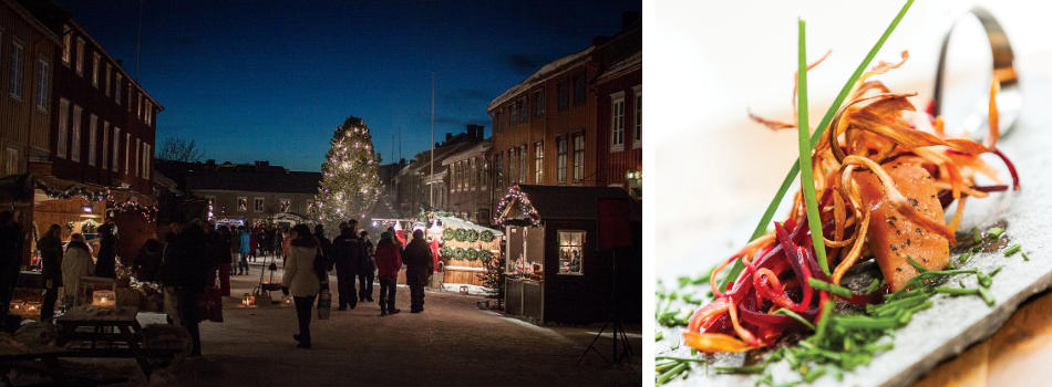 Bergstadens Hotel | New meets old in history-laden Røros |Scan Magazine