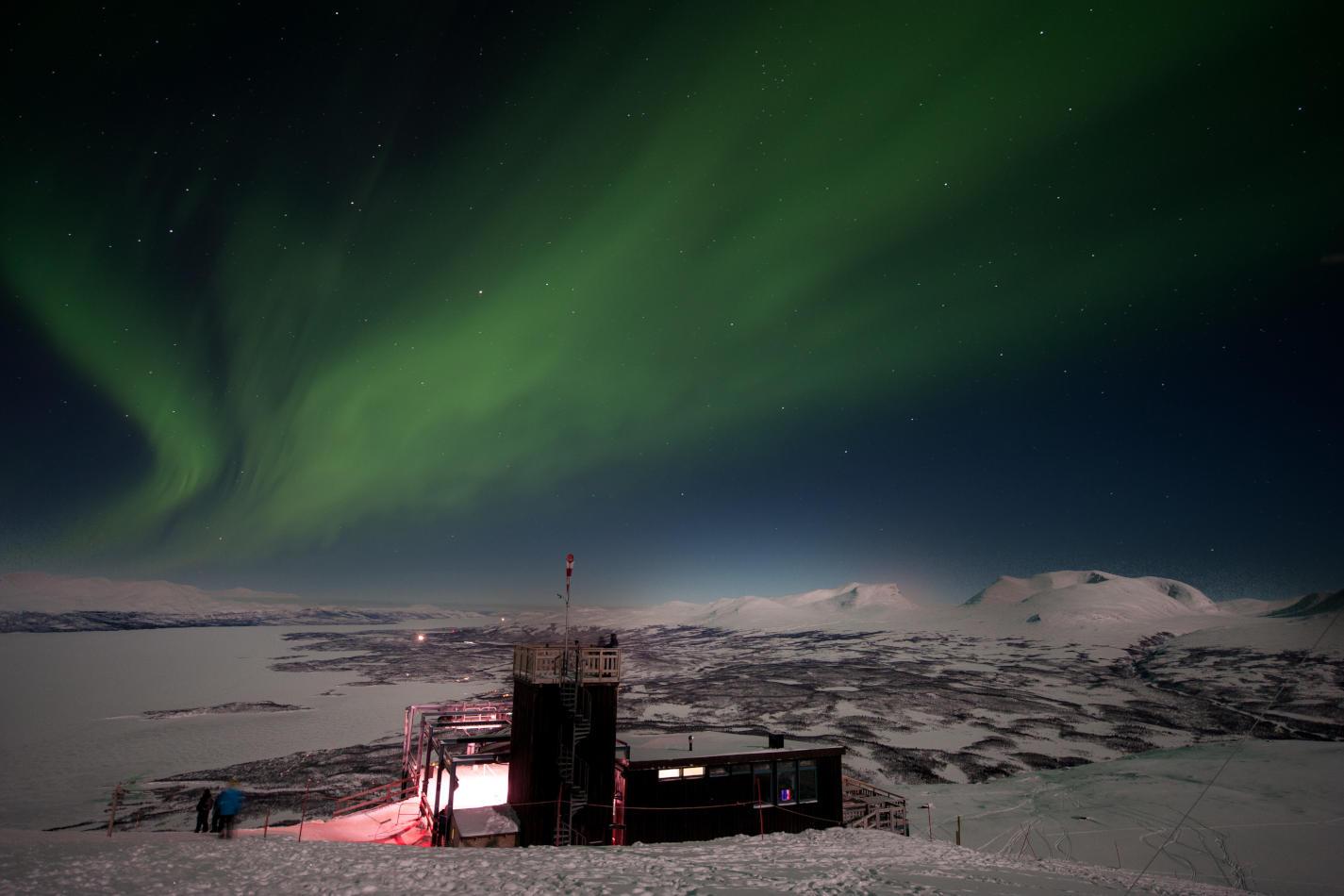 VisitSweden | A winter wonderland full of activities | Scan Magazine