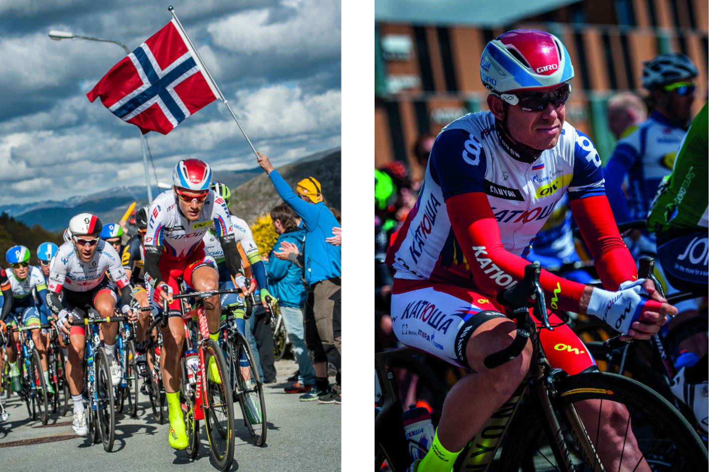 Tour des Fjords, Western Norway on two wheels, Scan Magazine