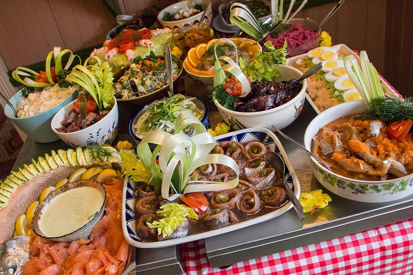 Baklandet Skydsstation: Traditional home-cooked food in world-famous venue - Scan Magazine