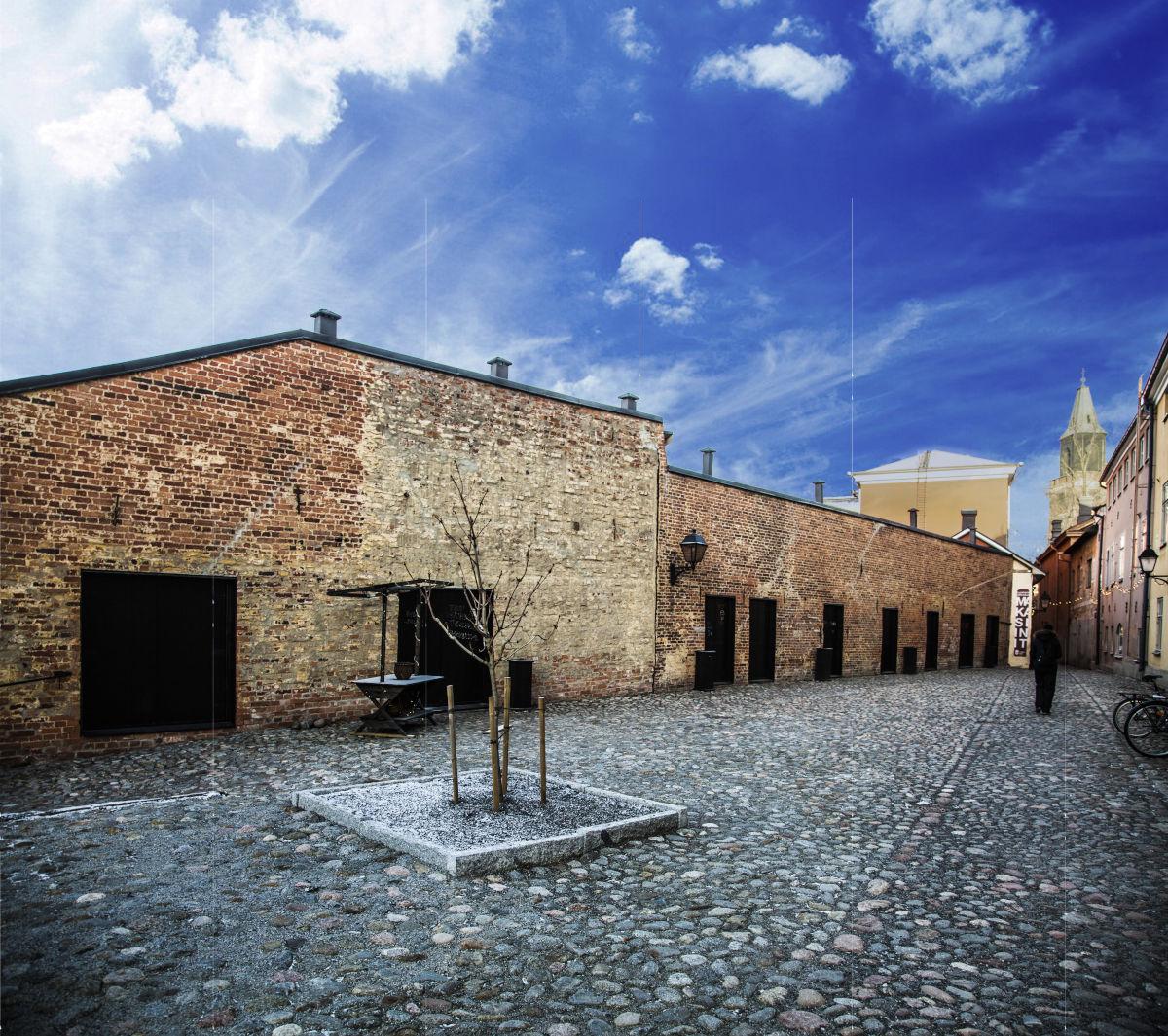 Arkkitehdit Casagrande