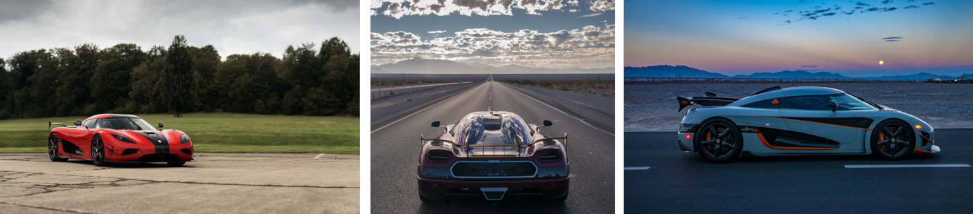 koenigsegg-collage