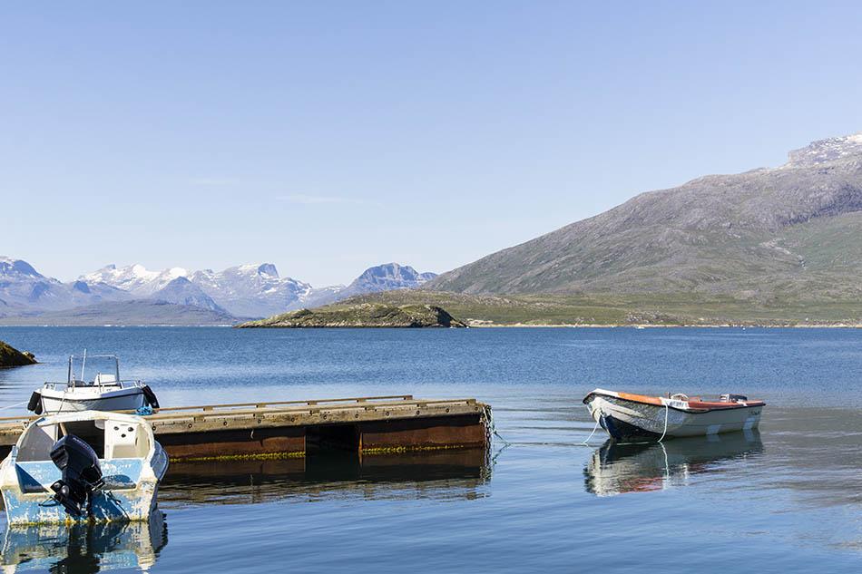 Colourful Nuuk_6_boat_Stine Selmer Andersen