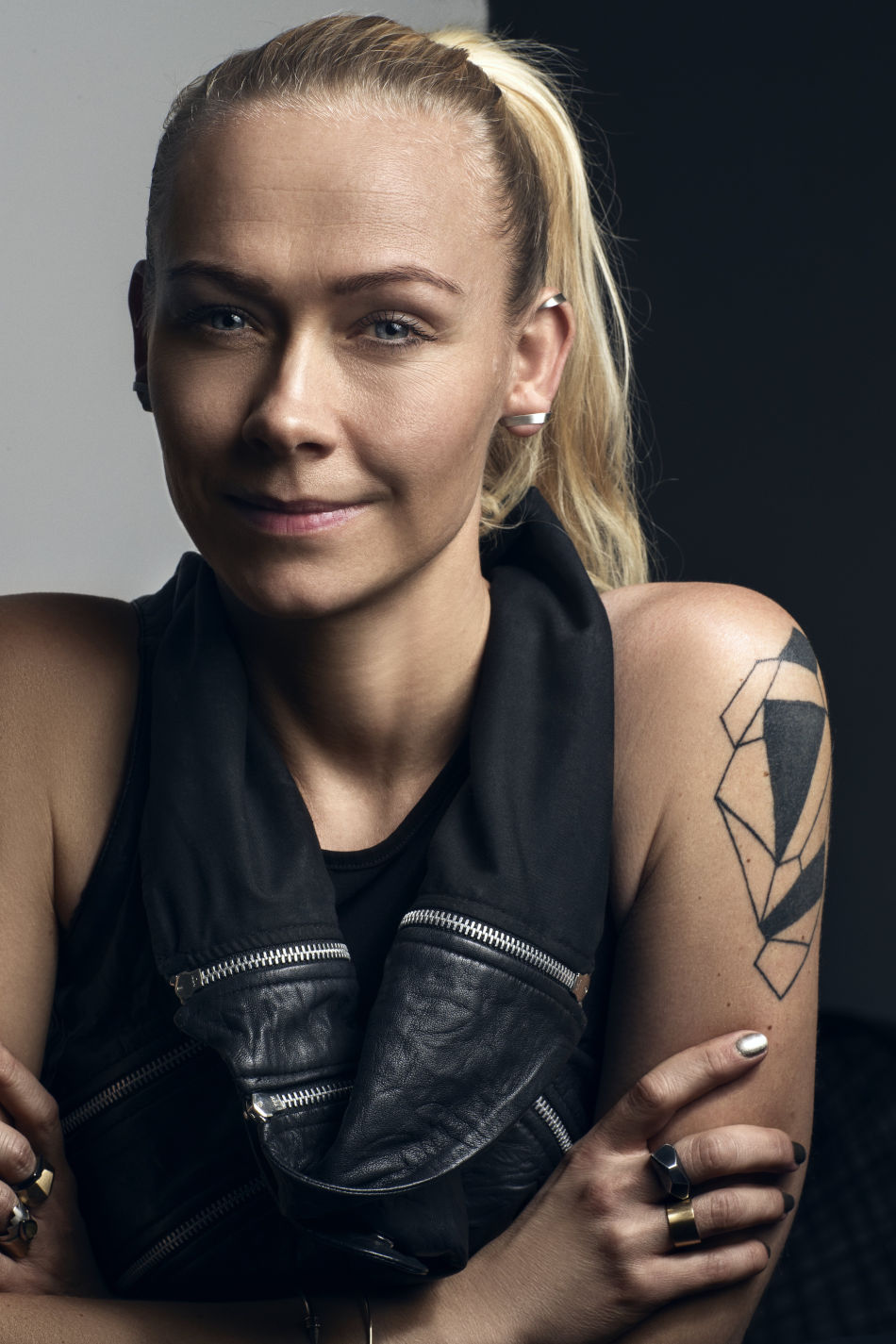 Stinne Holm
