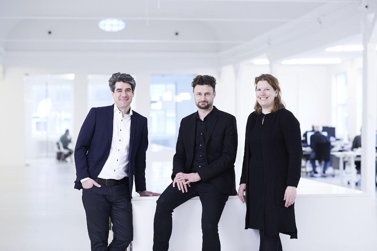 Rørbæk og Møller Arkitekter