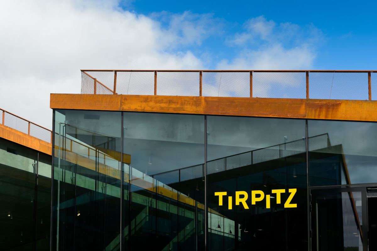 Tirpitz exhibition