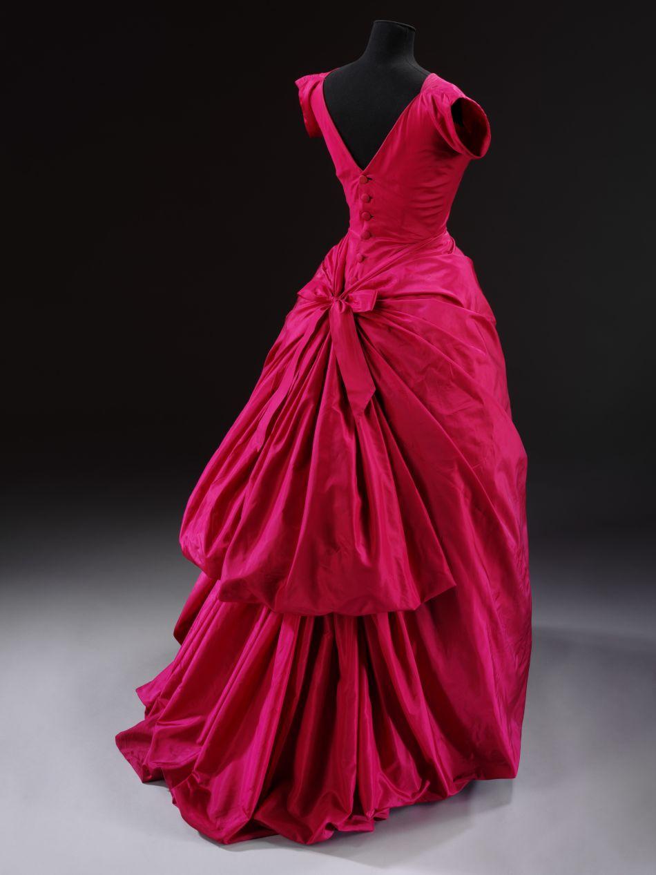 Textilmuseet Balenciaga