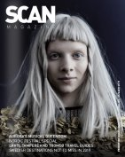 Scan Magazine, Issue 120, January 2019 Cover
