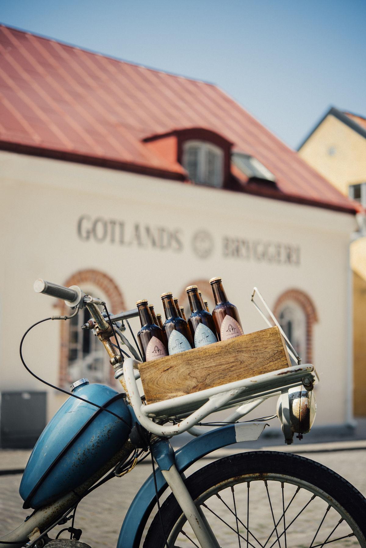 gotlands bryggeri