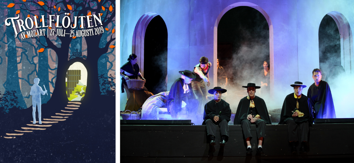 opera-collage