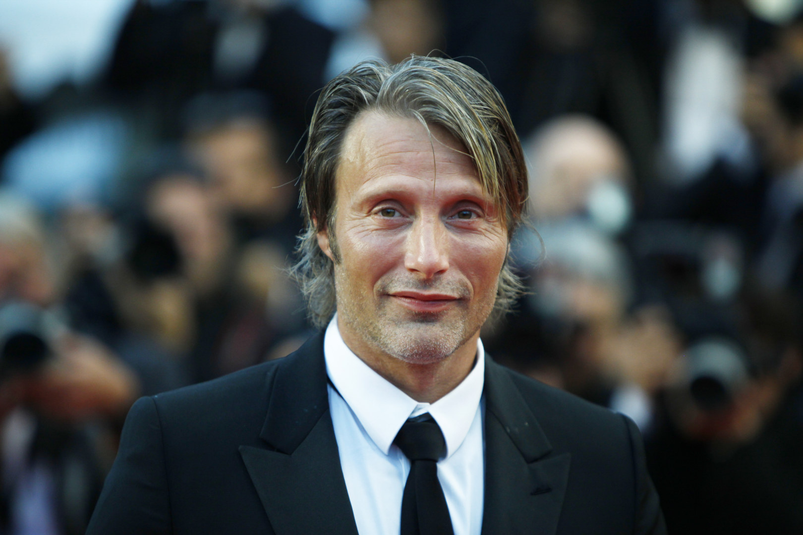 Mads Mikkelsen | 'The toughest thing I've ever done' | Scan Magazine