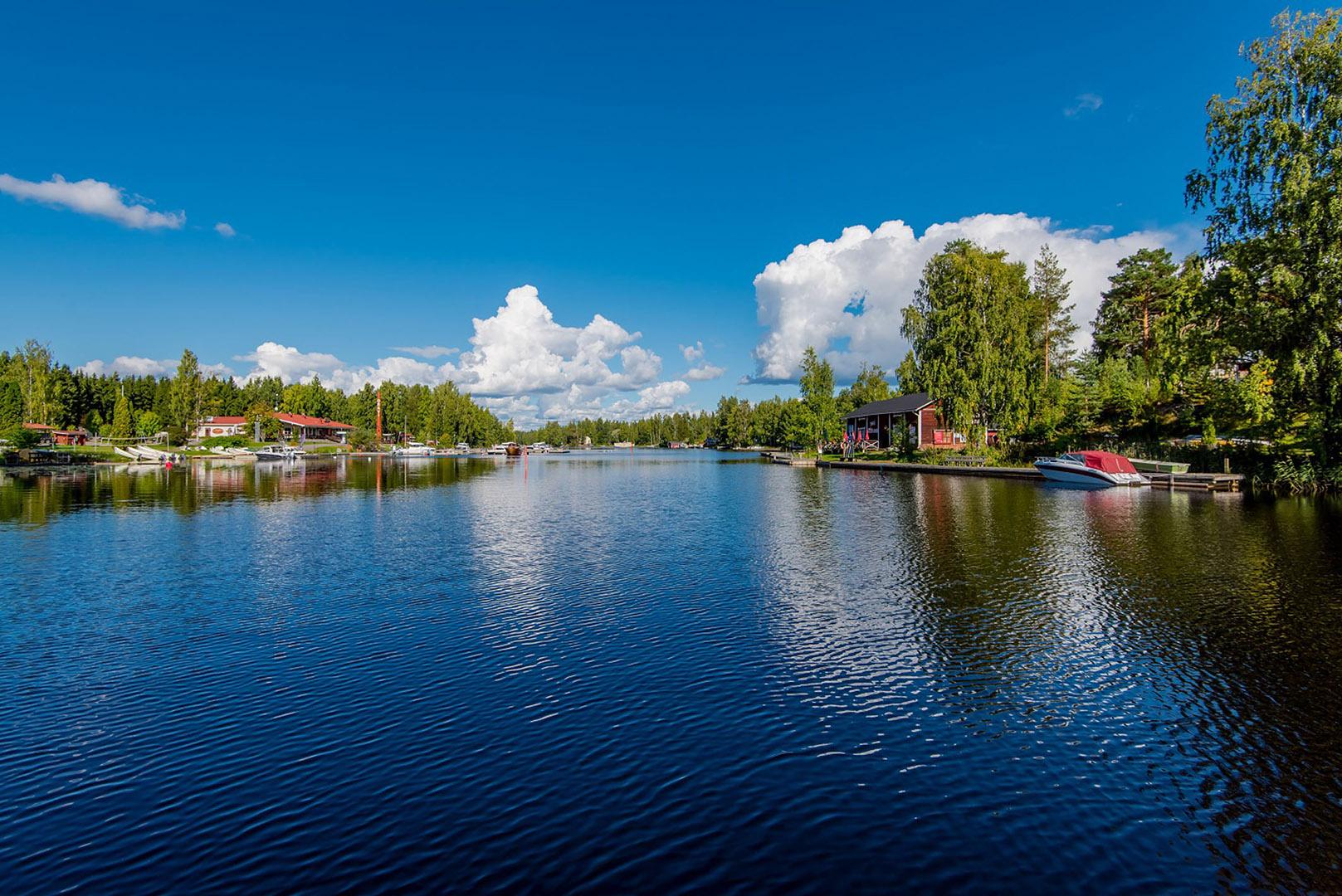 Oravi_3_Lake_SaimaaHoliday Oravi
