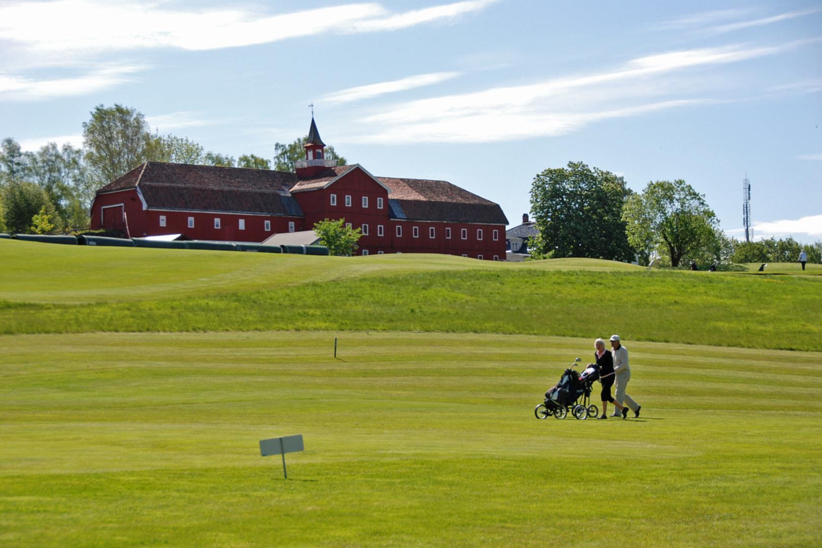 2_ToppGolf-Nordhaug Golf Course - ToppGolf
