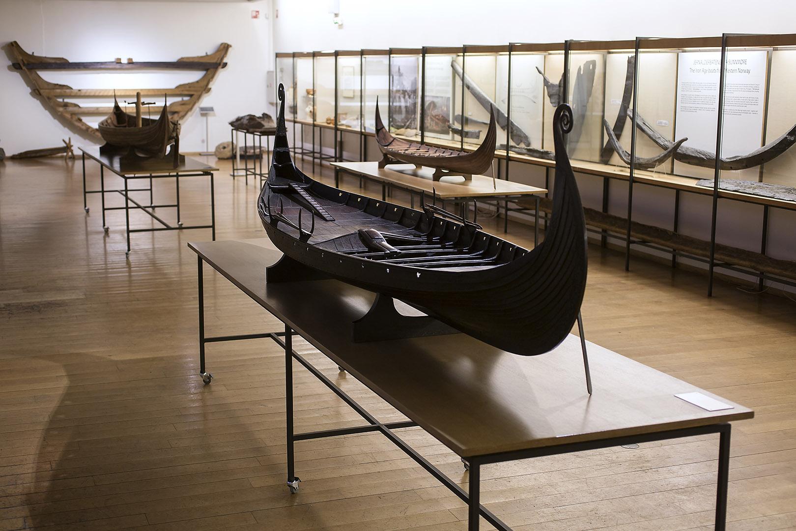 Bilder til Sjøfatsmuseet