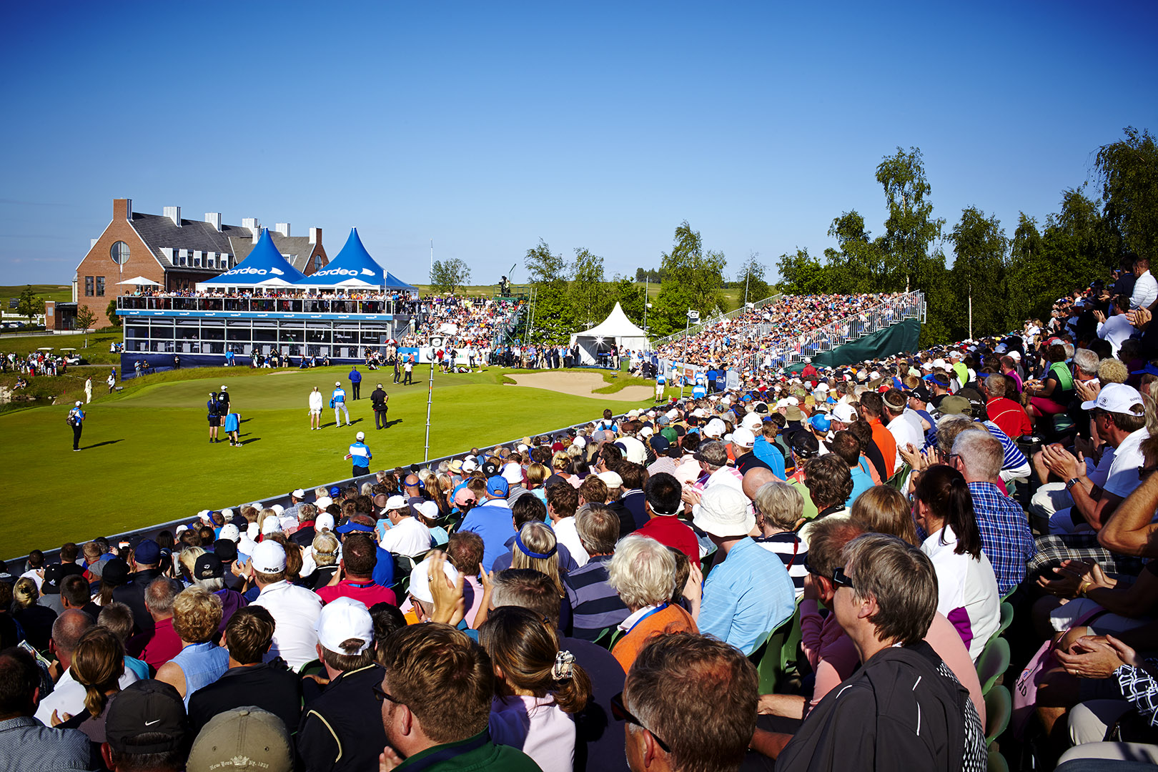3_PGA Sweden National_16_crowd_Staffan Andersson