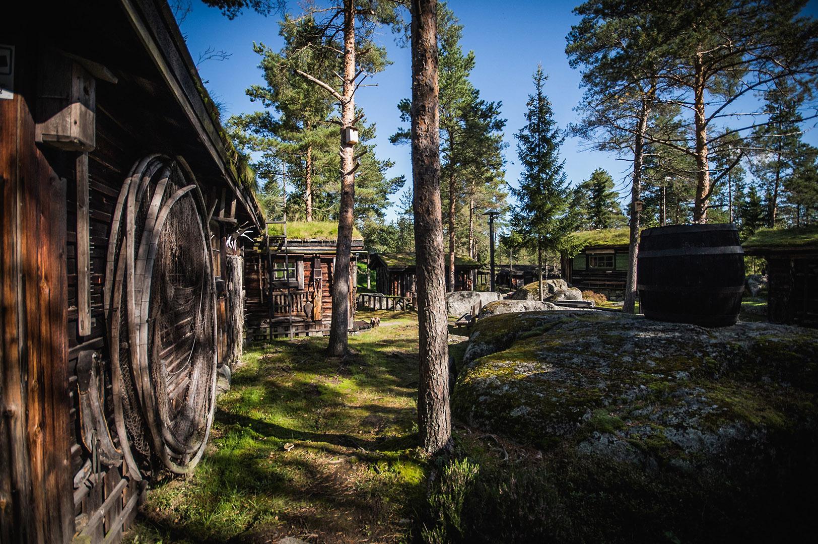 3_Visit Pietarsaari Seutu_3_Houses in Nanoq_Image Credit_ Elisa Karhula