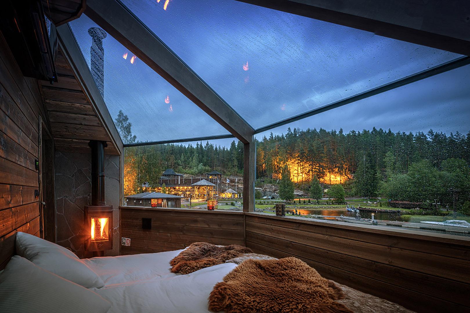Jarvisydan_3_Scenery suite_Hotel & Spa Resort Jarvisydan