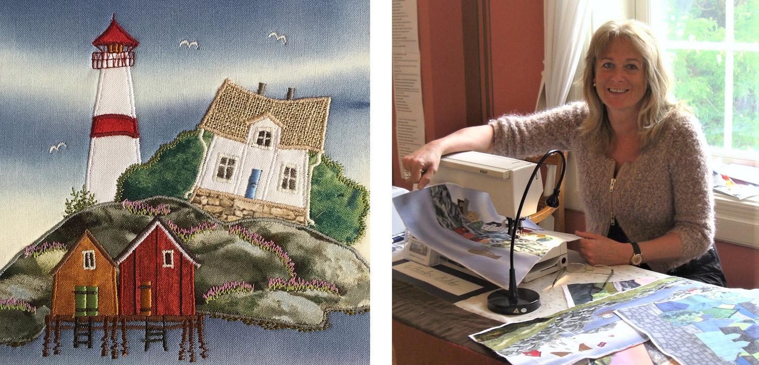 BenitaTornholm_5_lighthouse keepers house_BenitaTornholm_SCAN MAGAZINE