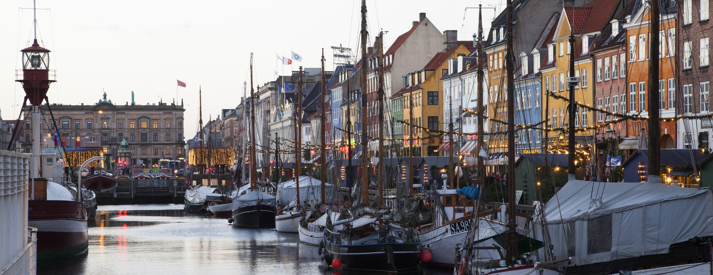 Jul i Nyhavn_Photo Kim Wyon