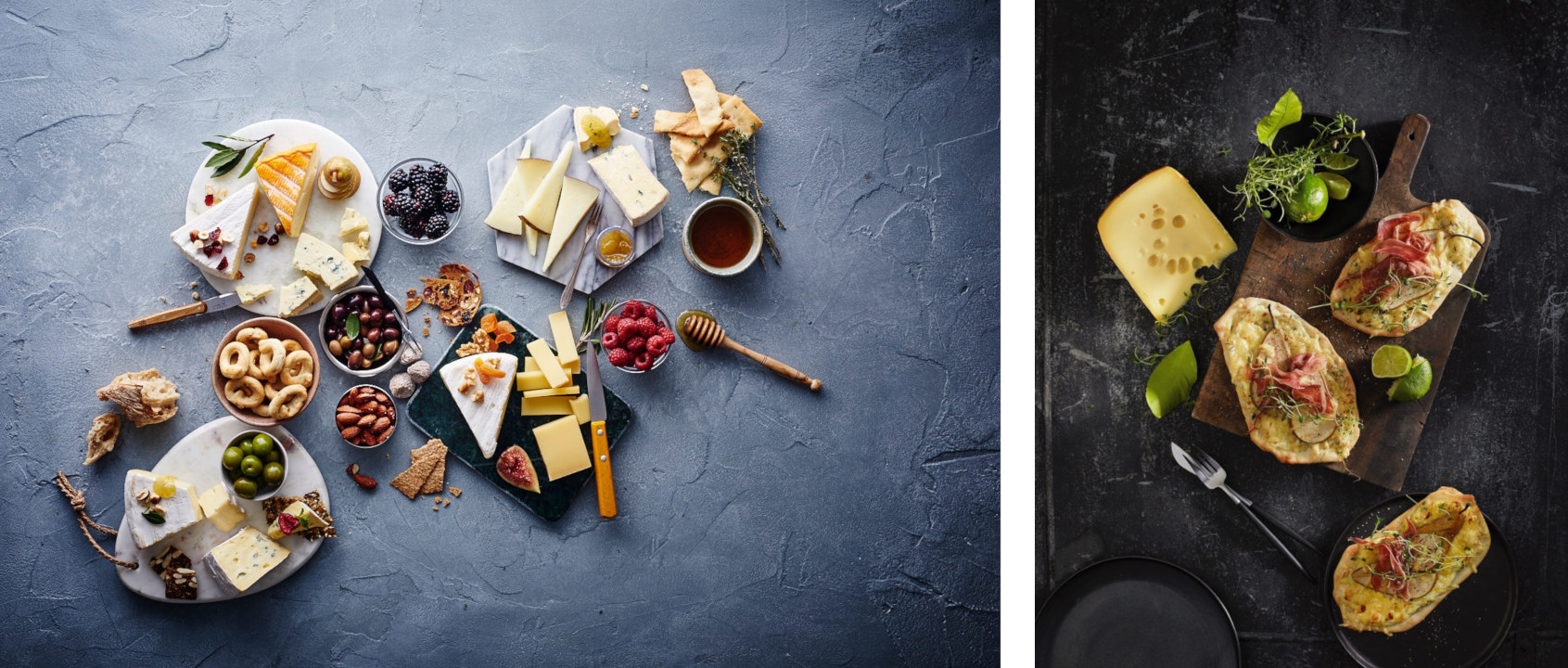 Wernersson cheese in Scan Magazine May 2019