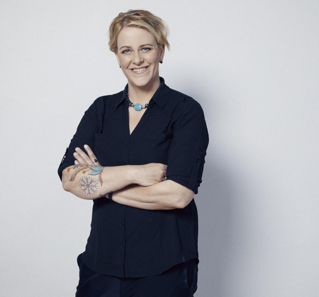 lilja Sigurðardóttir_Gassi (2)