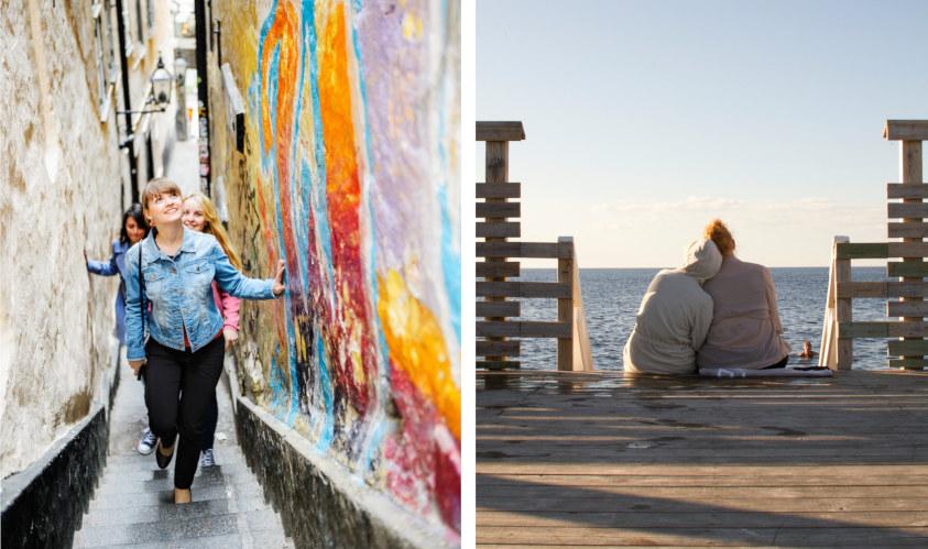 sweden in summer-collage2