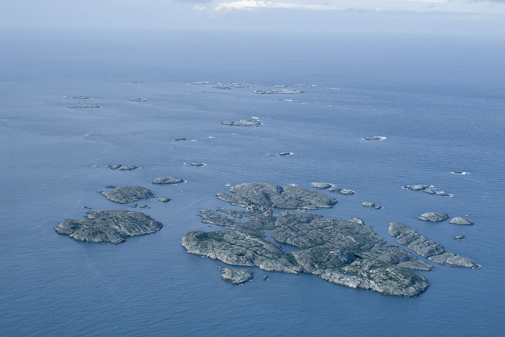 Väderöarna