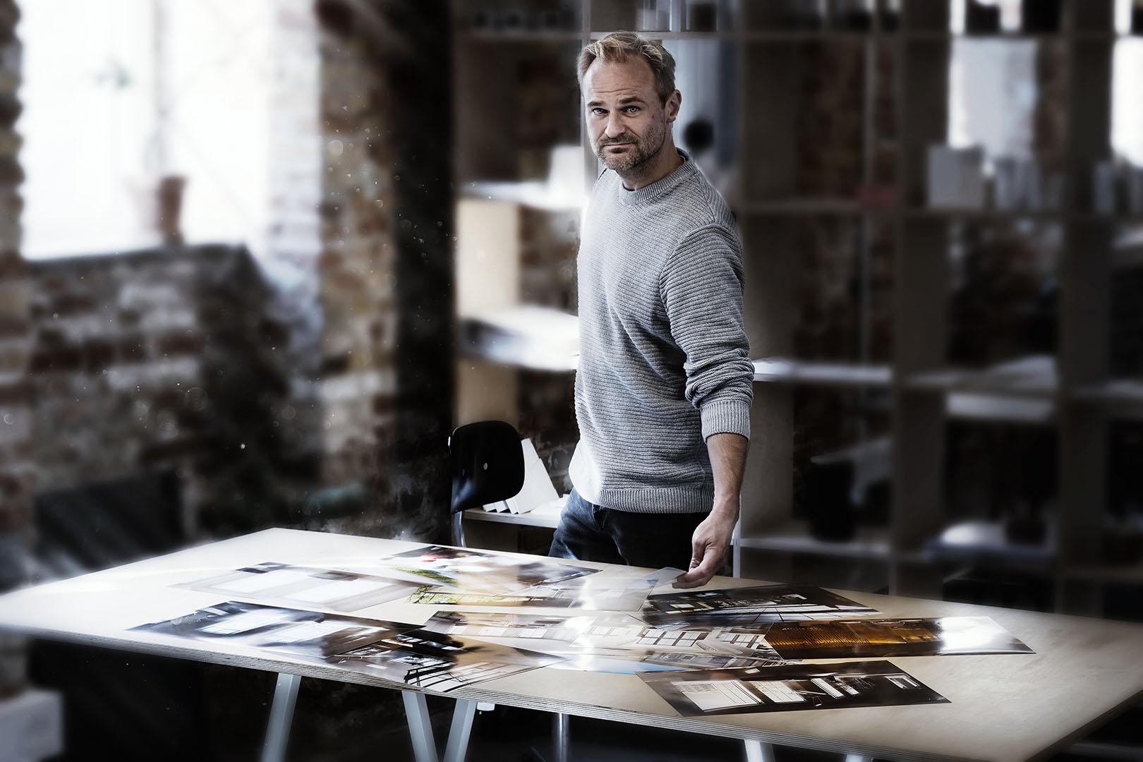 Archivisuals Peter Krogh-Hansen