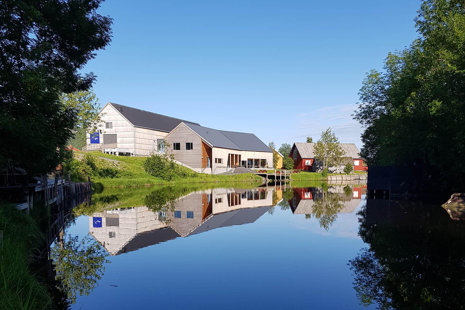 Båtskott Boatyard, Crafting a legacy, Scan Magazine