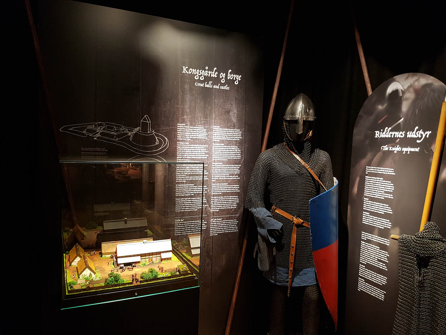 Museum Silkeborg, The Fight for Power – exploring the Battle of Grathe Hede in 1157
