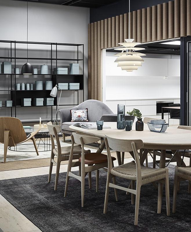 Nomart, A modern and timeless design destination, Scan Magazine Aug 2019, Krista Keltanen