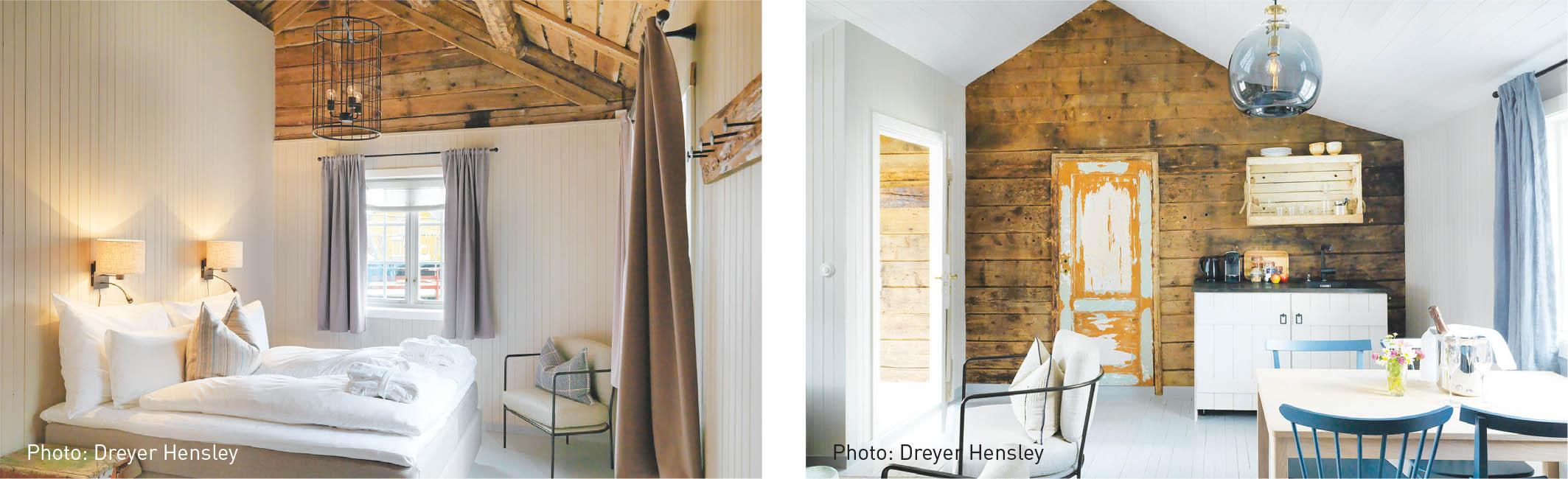 Nusfjord Arctic Resort, Recharge and explore - Scan Magazine