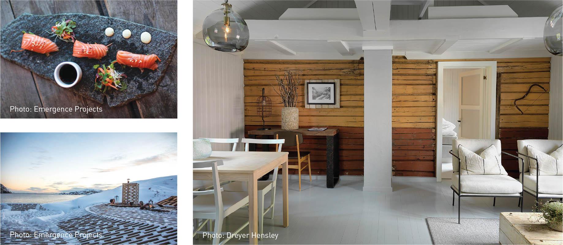 Nusfjord Arctic Resort, Recharge and explore, Scan Magazine