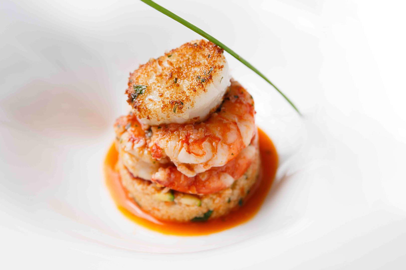 Restaurant Mancini, La Gastronomia Italiana, food, Scan Magazine, August 2019