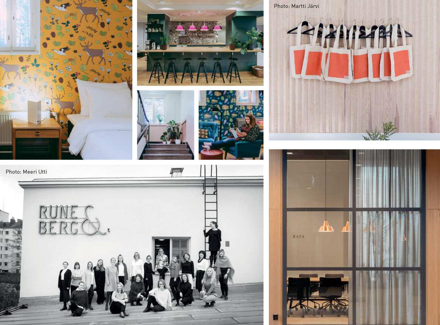 Rune & Berg Designs, Designs that make a change -Scan Magazine
