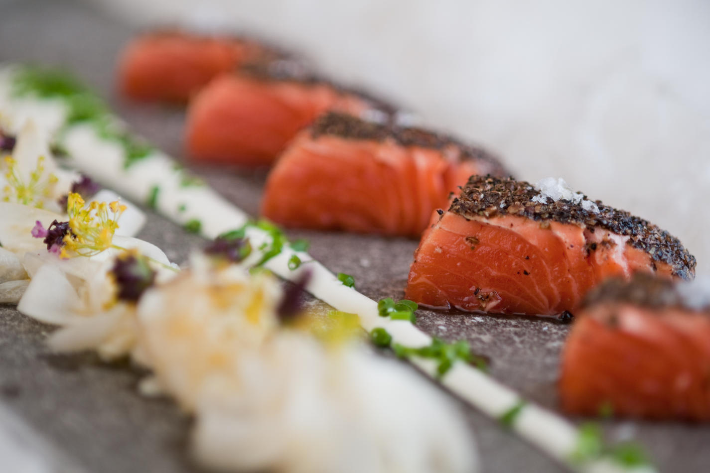 New Nordic Cuisine: local gastronomy that reveals our identity | Scan Magazine